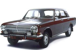 Ôtô Nga - những mẫu xe vang bóng một thời (phần 1)