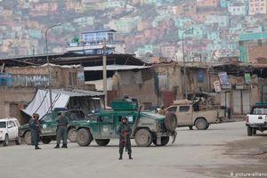 Afghanistan: Tấn công đền thờ khiến 16 người thương vong
