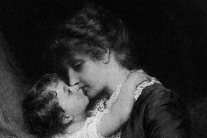 Hình ảnh mẹ trong hai nhà thơ Nga