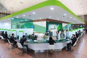 Vietcombank miễn phí chuyển tiền ủng hộ chống dịch COVID-19