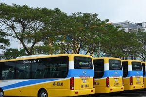 Đình chỉ 2 nhân viên xe buýt đuổi khách không có tiền lẻ