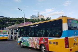 Đình chỉ lái xe và nhân viên xe bus ở Đà Nẵng đuổi khách giữa đường