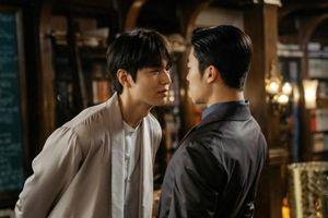 Lee Min Ho - Woo Do Hwan khiến fan thích thú với 'mối quan hệ hơn cả tình bạn'