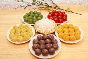 Mâm lễ cúng ngày Tết Hàn thực cần những gì?