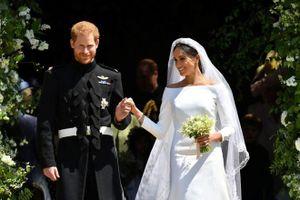 Vợ chồng Meghan Markle sẽ đến Mỹ sinh sống