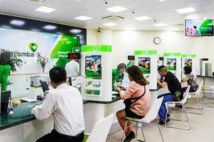 Vietcombank: Miễn phí chuyển tiền ủng hộ quyên góp chống dịch bệnh Covid-19