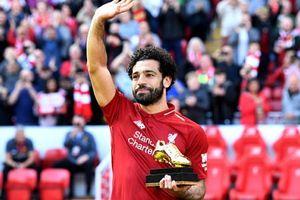 Đẩy Salah khỏi Liverpool là hành động vô ơn