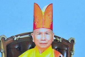 Hòa thượng Thích Đồng Chơn (1947-2020)