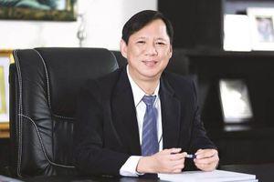 Ông Trần Lệ Nguyên sắp thu trăm tỷ khi thoái vốn công ty chứng khoán