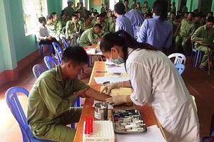 Tập huấn, bồi dưỡng nâng cao năng lực cho 100% lực lượng trực tiếp phòng, chống ma túy