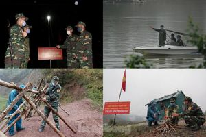 Biên phòng Quảng Ninh ngăn đại dịch COVID-19
