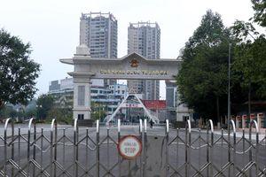 Hải quan lên tiếng về vụ án buôn lậu tại cửa khẩu Lào Cai
