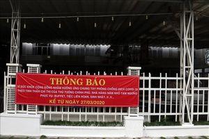 Kiên Giang tạm dừng tất cả các cơ sở kinh doanh quán bar, vũ trường, điểm vui chơi giải trí