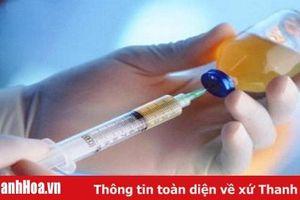 Đình chỉ lưu hành và kiểm tra giám sát thuốc không đạt tiêu chuẩn chất lượng