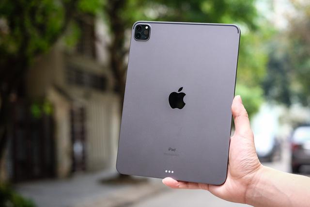 So sánh iPad Pro 2020 và 2018: Có đáng để xuống tiền nâng cấp?