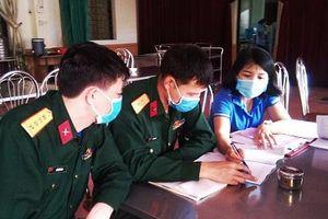 Nghệ An: Giám sát ATTP cơ sở cách ly y tế tập trung