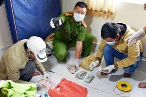 Hung thủ giết trụ trì chùa Quảng Ân khai cướp 750 triệu đồng