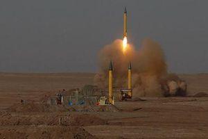 Iran nâng cao sức mạnh của đầu đạn tên lửa