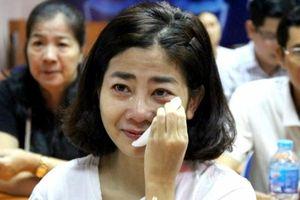 Cầu thủ, WAGs thương xót, nói lời tạm biệt diễn viên Mai Phương