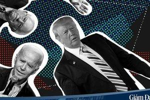 Đại dịch Covid-19: Cuộc chiến 'nghìn tỷ' của ông Trump và phe Dân chủ