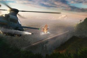 Mỹ chọn Invictus làm dòng trực thăng tấn công tiêu chuẩn mới