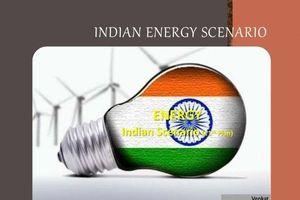 Ấn Độ giảm dần điện than, tăng sản xuất điện gió, điện mặt trời