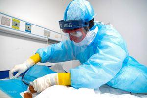 Trung Quốc đại lục ghi nhận thêm 31 ca nhiễm virus SARS-CoV-2