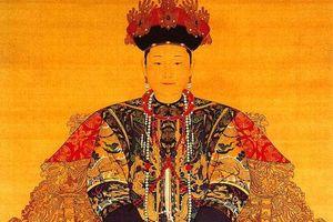Chuyện tình bí mật của 'bà hoàng quyền lực' dưới triều Thanh