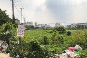 Xử lý 2 vấn đề của dự án nhà ở Nhà máy thuốc lá Sài Gòn