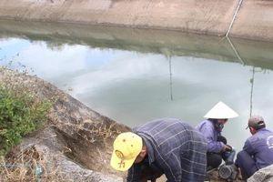Thủy điện An Khê – Ka Nát xả nước lần 2 cứu lúa