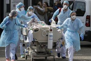 'Quả bom hẹn giờ' tại Pháp phát tán virus SARS-CoV-2 ra khắp thế giới