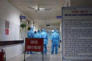 Nữ du khách Mỹ trốn cách ly có kết quả âm tính với SARS-CoV-2