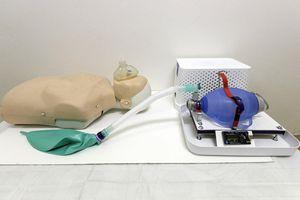 Slovakia thử nghiệm máy thở nhân tạo giúp điều trị Covid-19