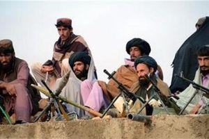 Taliban đánh sập mọi thế cờ của Mỹ ở Aghanistan