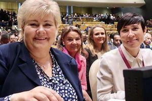 Na Uy khởi xướng Quỹ ứng phó với đại dịch Covid-19 của Liên hợp quốc