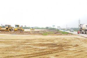 Hưng Yên phạt nặng doanh nghiệp tự ý san lấp 2,7 ha đất trồng lúa
