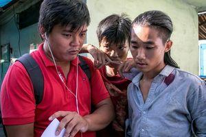 'Ròm' được cấp phép chiếu tại Việt Nam sau kiểm duyệt lại
