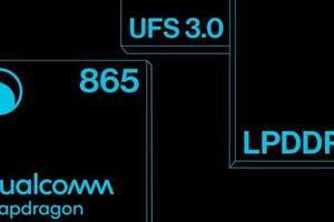 OnePlus 8 sẽ có chipset S865, RAM LPDDR5 và bộ lưu trữ UFS 3.0