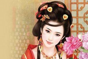 Người phụ nữ 'quyền lực' khiến 6 vị hoàng đế 'mê mẩn' trong lịch sử Trung Quốc