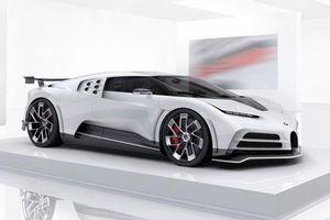 Top 10 siêu xe đắt nhất mọi thời đại: Bugatti áp đảo