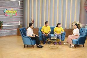 Chuyện nghệ sĩ cải lương Phạm Huyền Trâm lên thành phố lập nghiệp, chồng ở nhà có người khác