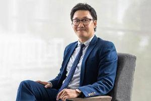 TS Phạm Sỹ Thành, người sáng lập Chương trình nghiên cứu kinh tế Trung Quốc, rời VEPR
