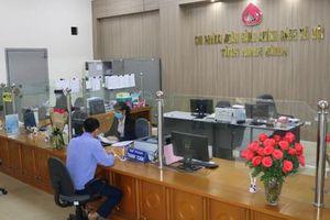 Ghi nhận ngày đầu công chức, viên chức thực hiện làm việc từ xa để phòng chống dịch Covid-19