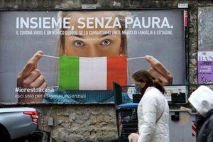 Thực tế 'đắng ngắt' ở Italy - Quốc gia đang 'mong manh' trước dịch Covid-19