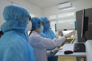 Thái Bình vận hành hệ thống xét nghiệm sinh học phân tử chẩn đoán COVID-19