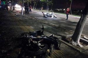 Đối tượng đua xe khiến 2 cảnh sát Đà Nẵng hi sinh có thể phải đối diện với mức án nào?