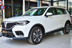 Cận cảnh Brilliance V7 tại VN - SUV Trung Quốc giá từ 738 triệu