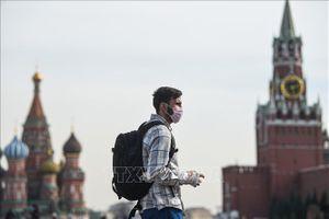 Số ca nhiễm virus SARS-CoV-2 tại Nga tăng lên trên 4.100 người