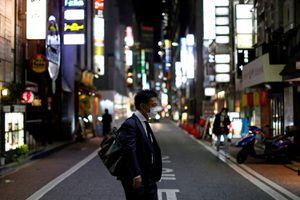 Tokyo đang đối mặt 'cơn sóng thần' dịch bệnh như New York?