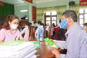 NHCSXH bám sát tình hình dịch bệnh để có biện pháp hỗ trợ người nghèo